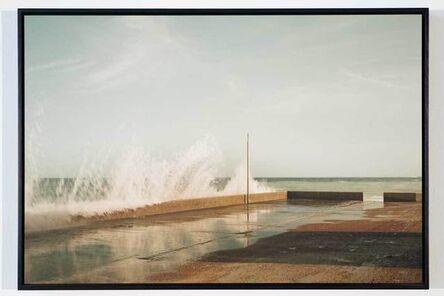 Elger Esser, 'Nereide X', 2012