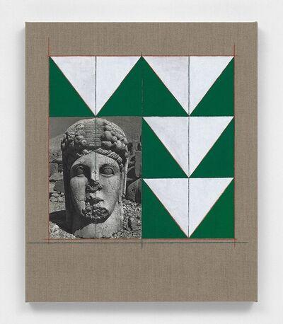 Kamrooz Aram, 'Untitled ', 2020