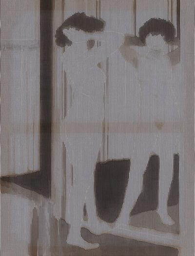 Lisa Brice, 'Untitled (Well Worn 8)', 2015