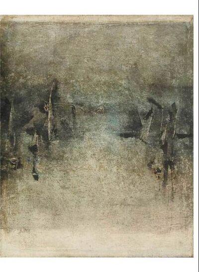 V. S. Gaitonde, 'Untitled', 1967