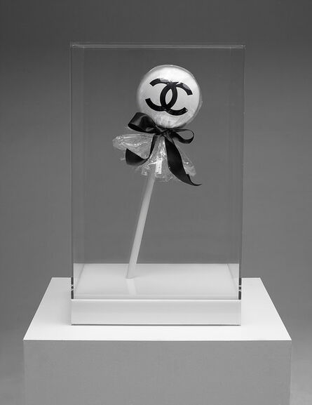 Jonathan Paul (aka Desire Obtain Cherish), 'One's Pacifier is Another's Panacea - Chanel', 2013