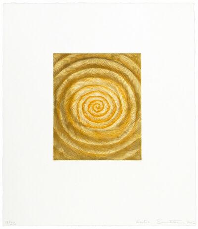 Katia Santibañez, 'La espiral caprichosa', 2013