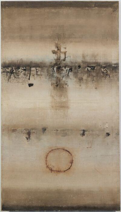 V. S. Gaitonde, 'Untitled', 1963