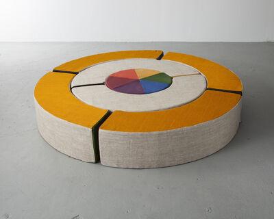 """Renate Müller, 'Unique """"Universe"""" play sculpture', 2013"""
