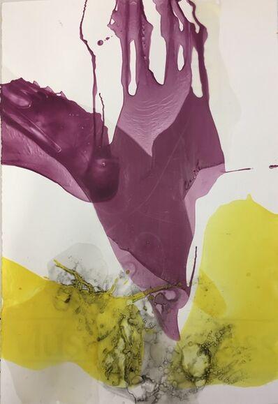 Ellen Koment, ''Let's Dance in the Purple Light'', 2020