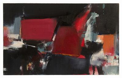 Emilia Dubicki, 'Red Study', 2017