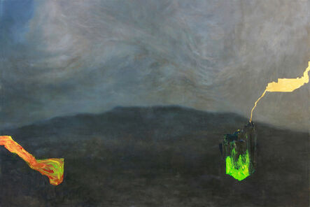 Fernando Lindote, 'Janela de Drummond', 2013
