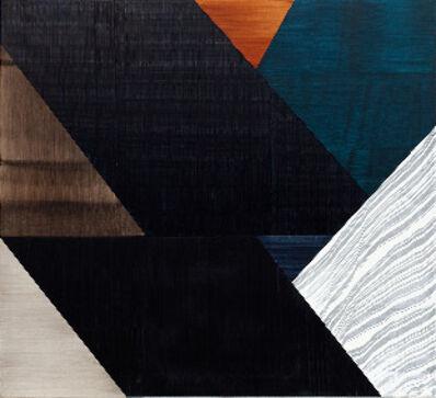 Ricardo Mazal, 'SP Black 21', 2020