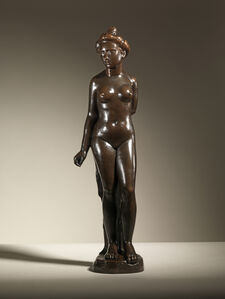 Aristide Maillol, 'Standing Bather', ca. 1901