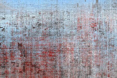 Shuli Sade, 'Urban Threads #3', 2019