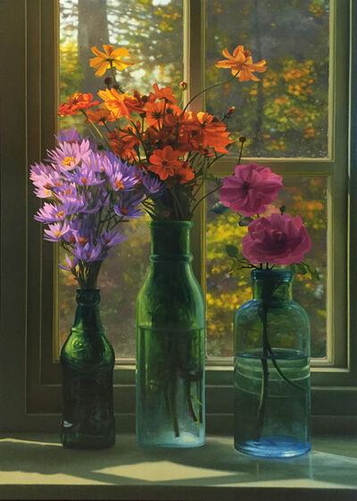 Scott Prior, 'Window Still Life', 2016