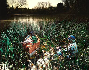 Alejandro Chaskielberg, 'Su propia agua', 2008-2020