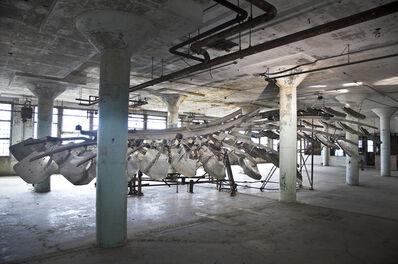 Ai Weiwei, 'Refraction', 2014