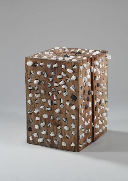 Kishio Suga, 'Space of the Hidden Currents', 2011