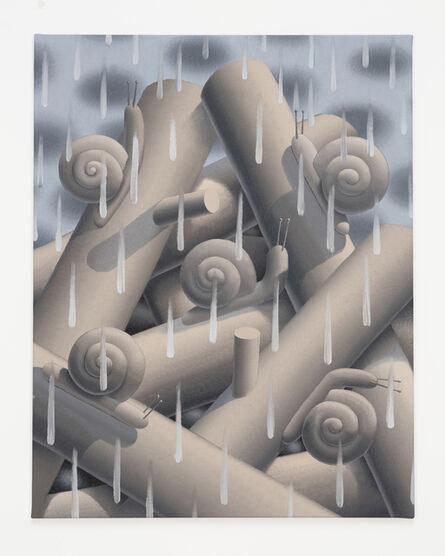 Laurens Legiers, 'struggling in bad weather', 2020