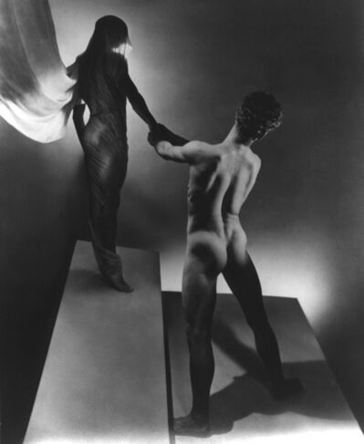 George Platt Lynes, 'Orpheus and Eros', 1936