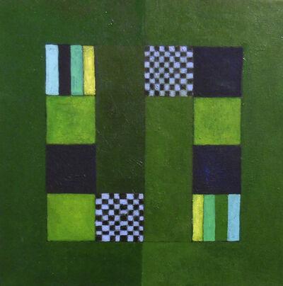Caroline Blum, 'Scent of a Pine'