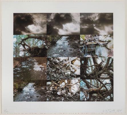 Kiki Smith, 'Untitled (Outdoors)', 1997