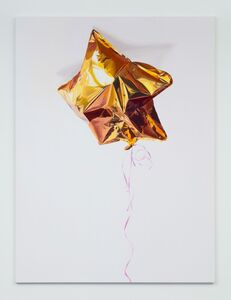 Gemma Gene, 'Glass Ceiling', 2017