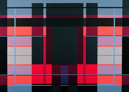 Fanny Sanin, 'Acrylic No. 1 ', 1977