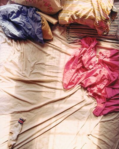 Tammy Rae Carland, 'Untitled #8 (Lesbian Beds)', 2002