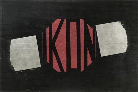 Slater Bradley, 'VHS Ikon', 2012