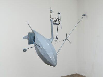 Björn Schülke, 'Drone #9', 2016