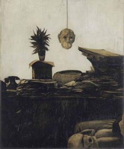 Bikash Bhattacharjee, 'Untitled'