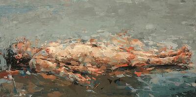 Kai Samuels-Davis, 'Restless', 2014