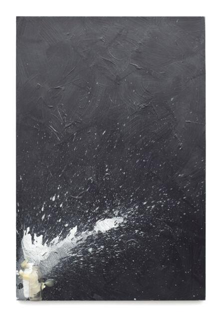 Joe Goode, 'Milk Bottle Painting 242 (MBp 242)', 2014