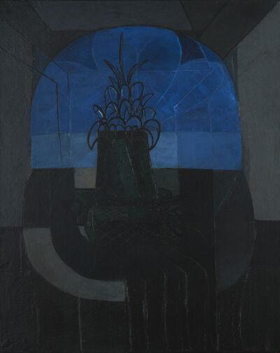 Amelia Peláez, 'La piña (Pineapple)', 1939