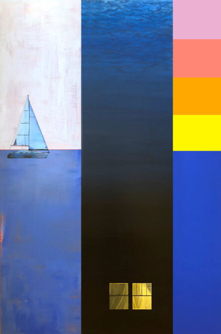 Holly Elander, 'Sail', 2019