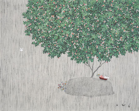Lee Young Ji, 'I wish the wind blew', 2017