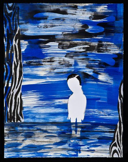 Karen Moss, 'Sleepwaker'