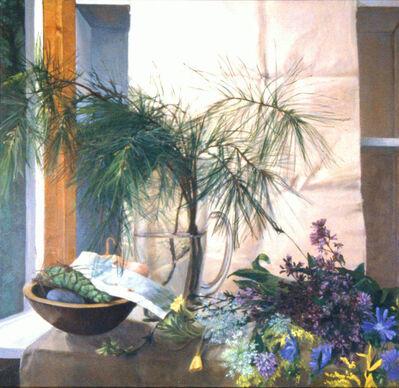 Mary Joan Waid, 'August', 1994