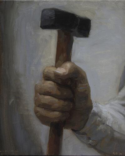 Rafel Bestard, 'Workforce', 2020