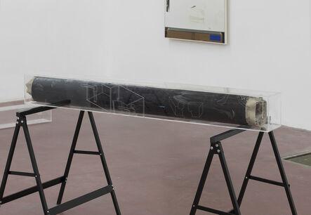 David Maljkovic, 'Yet to be titled', 2002