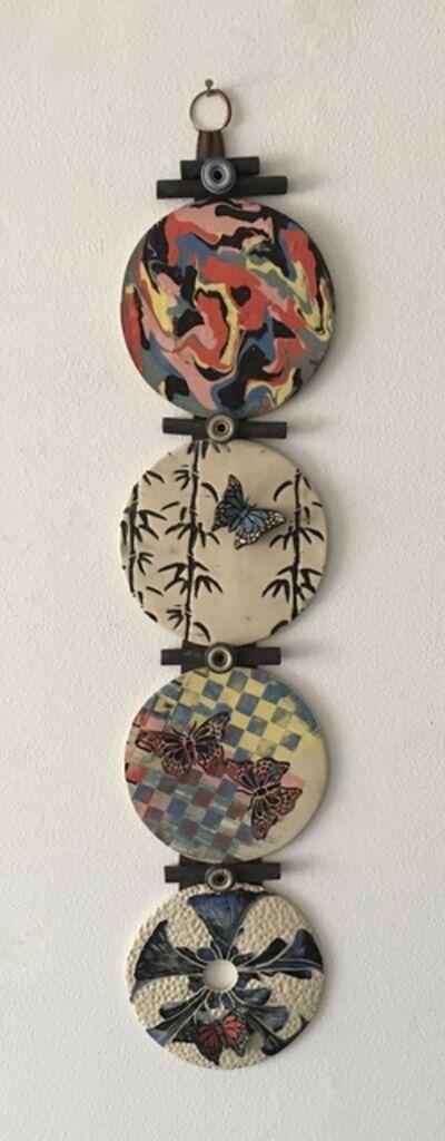 Genie Thomsen, 'Butterfly Magic', 2020