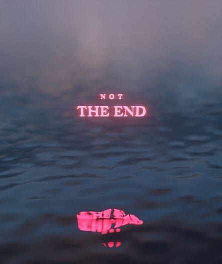 David Stenbeck, 'Not The End', 2020
