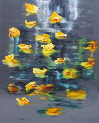 Cornelius Völker, 'Petals', 2017