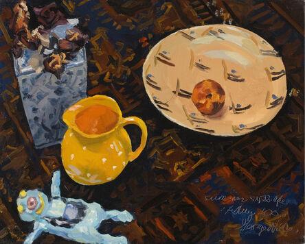 George Nick, 'Summer Still Life 17 Aug 2003', 2013