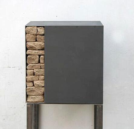 Madeleine Dietz, 'Tresor', 2012