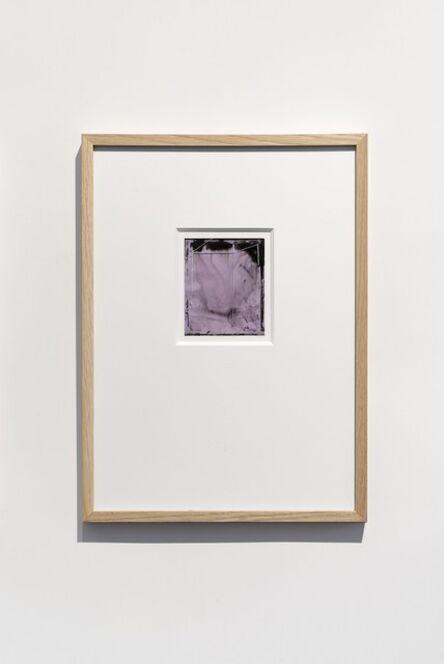 Giulia Marchi, 'Unresolved Landscapes - 45°21′45.94″N12°20′32.24″E', 2015