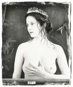 Joel-Peter Witkin, 'La Giovanissima, Paris', 2007