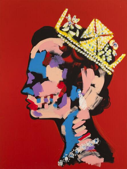 Bradley Theodore, 'Young Queen', 2015