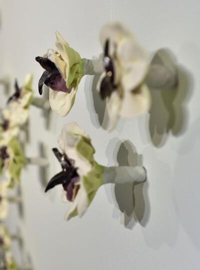 Bradley Sabin, 'Wild Hibiscus Floral Installation', 2019