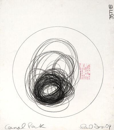 David Hess, 'Canal Park Study VII', 2009