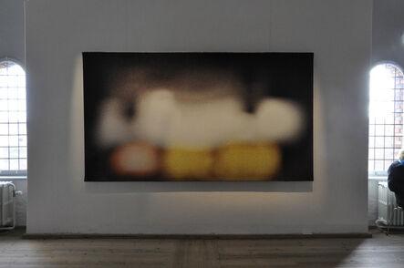 Grethe Sørensen, 'City Light 8', 2011