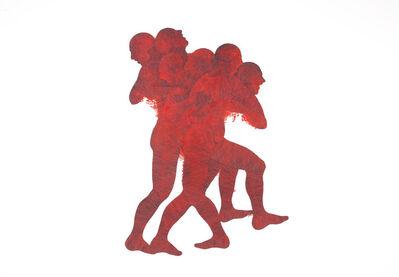 Özcan Uzkur, '6 YoungRevolutionists', 2013
