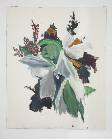 Damien Cabanes, 'Bouquet mélangé', 2020